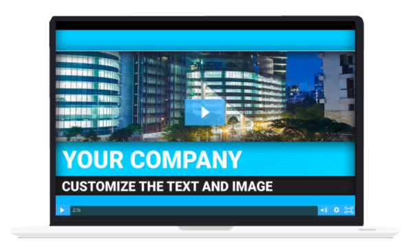 Content Marketing Video Example